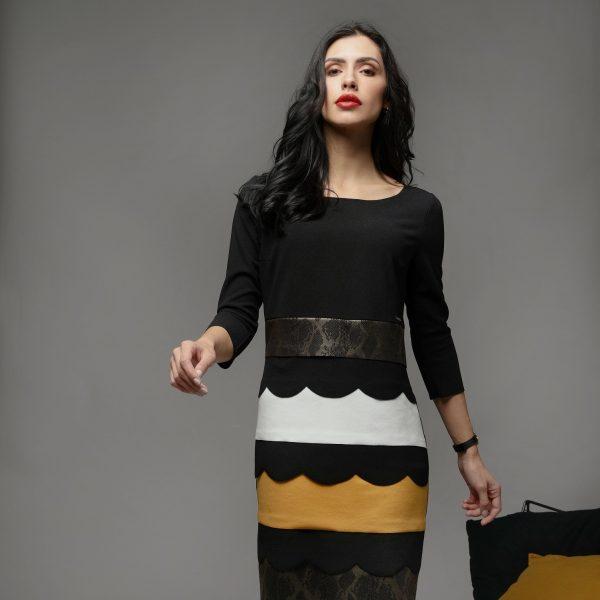Ž.haljina 4403-72